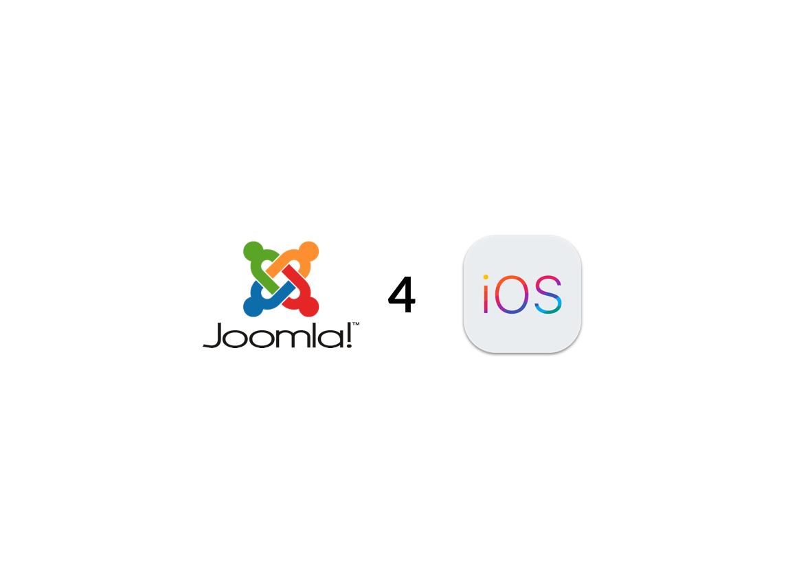 Joomla4iOS